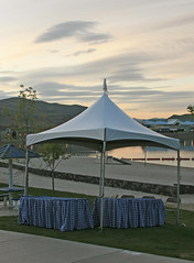 IMG_2834 (Camelot Party Rentals) Tags: party tents parties reception rent sparksmarina legendsmall camelotpartyrentals artsinbloom
