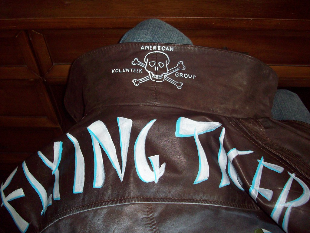 jacket flying tigers 017