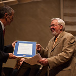 """<b>Home Coming Concert 2013</b><br/> Home Coming Concert 2013 Carlo A. Sperati Award: Harry Hindson III '70  By: Imsouchivy Suos (G.V.) 06/10/13<a href=""""http://farm3.static.flickr.com/2805/10126749405_649288e491_o.jpg"""" title=""""High res"""">∝</a>"""