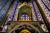 Sainte Chapelle (Laurent photography) Tags: city light wallpaper paris france color art church colors architecture french geotagged photography nikon europe flickr cityscape interior historic hd 365 nikkor fx église eglise geographic saintechapelle nationalgeographic supershot edgeoftown anawesomeshot dailyfrenchpod d700 infinestyle paris1er theartistseyes masterpiecefromparis laurentphotography