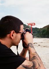 (jubileu.) Tags: 35mm lomo analogue olympuspen filmphotography filmisnotdead