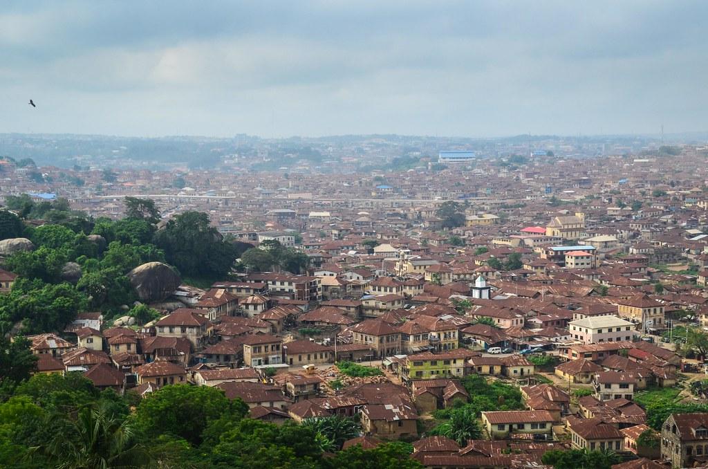 Abeokuta niger City DSC