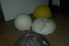 Laura Vitale: White Sands [30/11 - 2/12 2012]