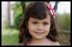 anna (Jose R G) Tags: portrait anna girl closeup america 35mm nikon toddler retrato venezuela cara caracas nia infantil bonita bebe primer sonrisa plano feliz nikkor rostro closer sudamerica annabella guatire d5100