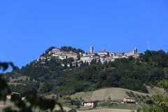 Penna San Giovanni day one