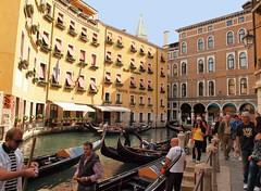 Venice 8th Oct 2012 (saxonfenken) Tags: city venice people urban italy hotel gondola 7067 unanimous canall thechallengefactory pregamesweepwinner pregameawarded venice8thoct2012 7067city