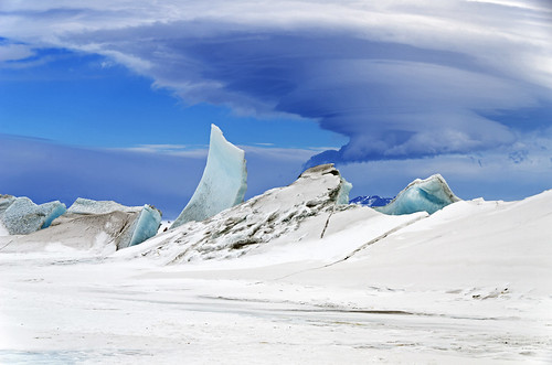 ice weather clouds nasa antarctic icebridge antarcticsea