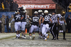 Army Navy Game 2013 (a digital cure) Tags: pictures new york usa snow ny black game west college field digital canon point army photography football md photos military united navy maryland nike knights lincoln uniforms states annapolis academy naval usna financial unitedstatesnavalacademy armynavy midshipmen lincolnfinancialfield 114th armynavygame kevincarroll westpointunitedstatesmilitaryacademy usnawestpointwestpointunitedstatesmilitaryacademyunitedstatesmilitaryacademyarmyunitedstatesnavalacademyunitedstatesnavalacademyannaplis mdmarylandnewyorknyfootballcollegearmynavygamearmynavymidshipmenblackknights armynavygamephotos