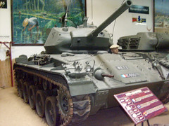 "M24 Chaffee (2) • <a style=""font-size:0.8em;"" href=""http://www.flickr.com/photos/81723459@N04/11477358743/"" target=""_blank"">View on Flickr</a>"