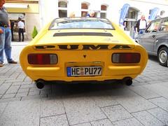 Puma 1600 GTE [1977] (Transaxle (alias Toprope)) Tags: auto brazil classic cars beauty car sport brasil vintage nikon power historic 1600 coche soul carros classics carro oldtimer autos puma 1977 coupe coches toprope gte rearengine