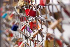 Lock'd (_Lawri_) Tags: love coast lovers verliebt locks hafen schloss bodensee schlsser friedrichshafen lakeofconstance tamronaf70300mmf456dildmacro moleturm