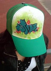 cap 19 (spoare153) Tags: new fashion germany graffiti caps style custom 153 textil spoare153 153design