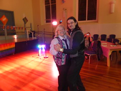 """Ted and Jo enjoy a dance at Plymouth Winter Pride • <a style=""""font-size:0.8em;"""" href=""""https://www.flickr.com/photos/66700933@N06/12424660225/"""" target=""""_blank"""">View on Flickr</a>"""