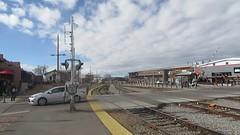 2014-020107 Santa Fe (bubbahop) Tags: usa newmexico santafe film train movie video trainstation depot 2014 amtraktrip