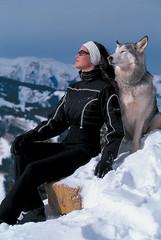 nils - wendy - black (skisuitguy) Tags: snow ski skiing suit nylon snowsuit onesie skibunny skiwear skisuit onepieceskisuit onepiecesuit skifashion vintageskiwear retroskiwear