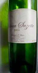 7 (lanzette) Tags: green canon bottle wine chateau barbed suzette g11 oneadayproject