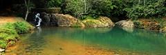 Charco Azul (Carlos Rivera Anaya) Tags: azul puerto rico bosque nacional recursos naturales charco carite