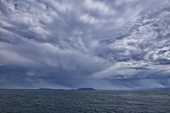 Moody Sky (John Andersen (JPAndersen images)) Tags: ocean sky mountains clouds fishing moody pacific westcoast salmonfishing princerupertbc canon6d canonef2470f28iiusm