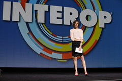 Interop 2014 Las Vegas