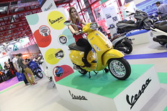 Vespa Sprint