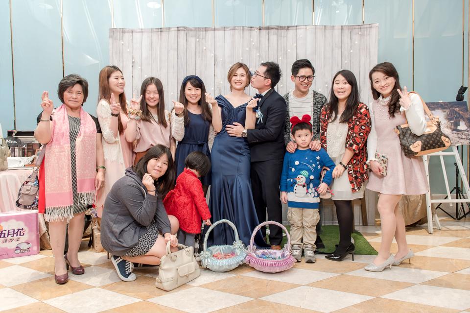 新竹婚攝 晶宴會館 婚禮紀錄 R & S 163