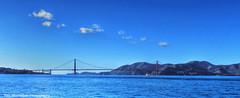 San Francisco's  Golden Gate Bridge (Rex Montalban Photography) Tags: rexmontalbanphotography sanfrancisco california goldengatebridge