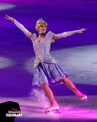 Cinderella (DDB Photography) Tags: disney disneyonice ice waltdisney disneyphoto disneypictures disneycharacters dreambig mickey mickeymouse minnie minniemouse mouse feld feldentertainment donaldduck duck goofy figure skate figureskate show iceshow prince princess princesses castle animation disneymovie movie animatedmovie fairytale story rogerscentre rogers skydome toronto ontario canada cinderella princecharming stepmother fairygodmother drizella anastasia gus jaq lucifer king grandeduke duke perla bruno carriage pumpkin magicpumpkin horseandcarriage ball glassslipper slipper royalball uglystepsisters ugly stepsister