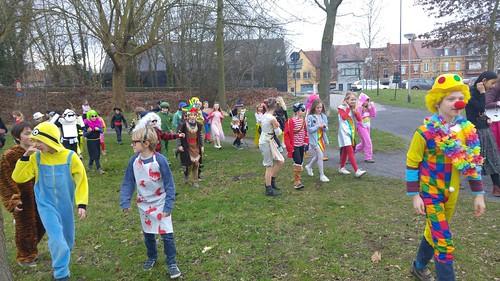 Carnaval 2017 stoet 11