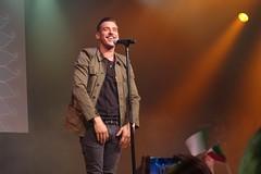 Franceso Gabbani (CharlesFred) Tags: italy italia eurovision eurovisioninconert amsterdam winner