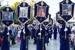 Semana Santa de Málaga (quinoal) Tags: 5047 semanasantademálaga semanasanta holyweek quino quinoal elrico costumbre tradición christianity desfileprocesional procesión penitente málaga