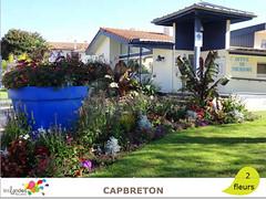 capbreton_ot (Tourisme Landes) Tags: landes fleurs vvf