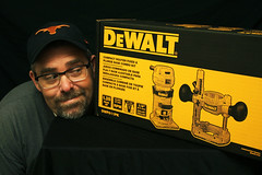 Day 3004 - Day 82 (rhome_music) Tags: dewalt compactrouter router kit tool powertool buildingalegacy 365days 365days2017 365more daysin2017 photosin2017 365alumni year9 365daysyear9 dailyphoto photojournal dayinthelife 2017inphotos apicaday 2017yip photography canon canonphotography eos 7d