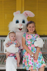 Easter Bunny 089