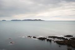 Galician Coast (II) (A.González) Tags: costa coast angelgonzalez agiz3 mar sea spain seascape paisaje landscape isla island islands islas ocean oceano océano atlántico galicia lee bigstopper