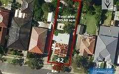 42 Carnation Avenue, Bankstown NSW