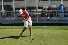 2016 03-29 LPGA ANA Inspiration (83) Angela Stanford (laxramper) Tags: golf lpga ana inspiration proam day missionhillscc ranchomirage california golfcourse dinahshore colgatedinahshorewinner'scircle kraftnibiscochampionship allnipponairways