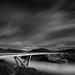 Kylesku Bridge (Billy Currie) Tags: kylesku sutherland s scotland highlands remote bridge long exposure wester ross wild wilderness span water inlet