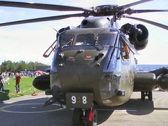 """CH-53GS Super Stallion 8 • <a style=""""font-size:0.8em;"""" href=""""http://www.flickr.com/photos/81723459@N04/33389066262/"""" target=""""_blank"""">View on Flickr</a>"""