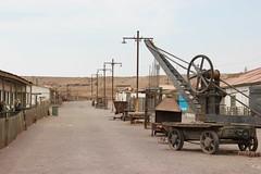 Oficina Humberstone (Vittorio Canessa) Tags: world heritage patrimonio mundial iquique humberstone saltpeper nitrate chile atacama desert desierto salitre salitrera
