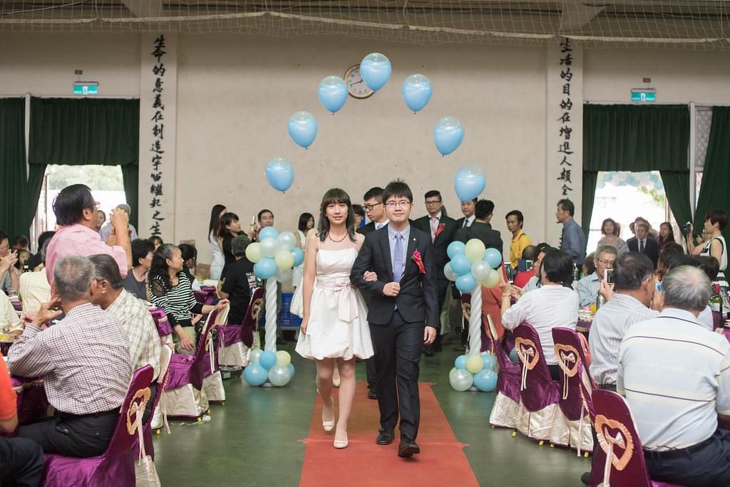 結婚婚禮記錄欣芳與建興-303