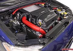 New Perrin Charge Pipes For 2015-2017 Subaru WRX (vividracing) Tags: chargepipe divertervalve flat4 hardpipe intercooler performance piping subaru turbo wholesale wrx
