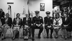 IMG_5992 (mrpauladams) Tags: military cadets sea navy naval marines royal water ocean sailor sail sails boat boats ship ships hms broadsword aylesbury uniform salute corporal sgt sarge admiral fleet medals dignitaries