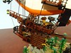 Run 05 (zgrredek) Tags: lego zgrredek balloon flowers pirates monster robbery