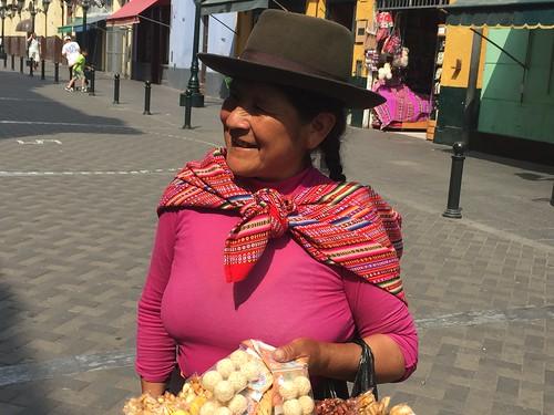 Raw Travel - Peru