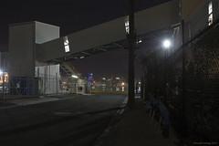 Sweet Perfume (Ranga 1) Tags: australia australian victoria melbourne yarraville urban urbanlandscape industrial industriallandscape industry nocturnal nightphotography night nightexposure longexposure lonely alone lowlightphotography lowlight conveyers canon canoneos5dmarkiii ef1740mmf4lusm davidyoung explore cinematic