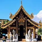 Temples of Chiang Mai. thumbnail