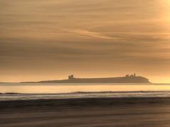 Innner Farne Isle at Dawn (neilalderney123) Tags: ©2017neilhoward dawn ilsalnd olympus landscape water lighthouse farneislands bamburgh northumbria northumberland