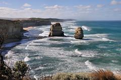DSC_7022 (Tim Beach) Tags: great ocean road melbourne victoria australia port fairy twelve 12 apostles princetown apollo bay beach sea water bird animal