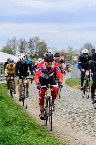 We ride Flanders 2017
