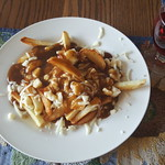 Proper Poutine with Homemade Gravy